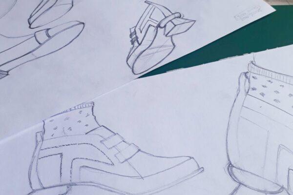 Diseño de Calzado – Como funciona en Argentina