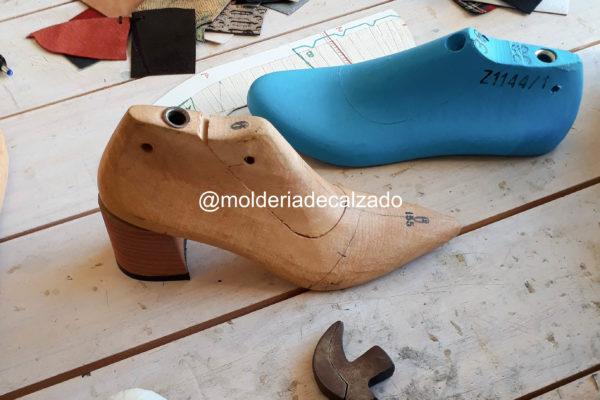 Tipos de hormas de calzado – Tipos de calzado